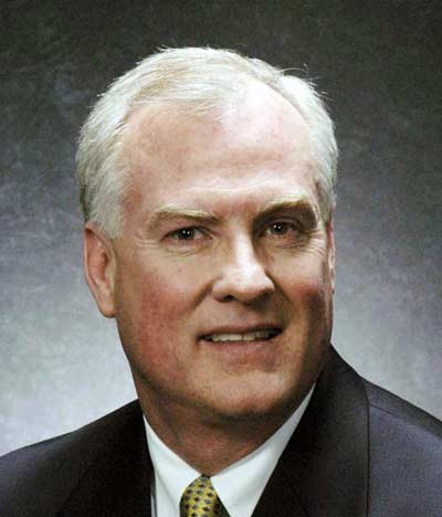 Global Leadership Board of Directors - Brad Yarbrough